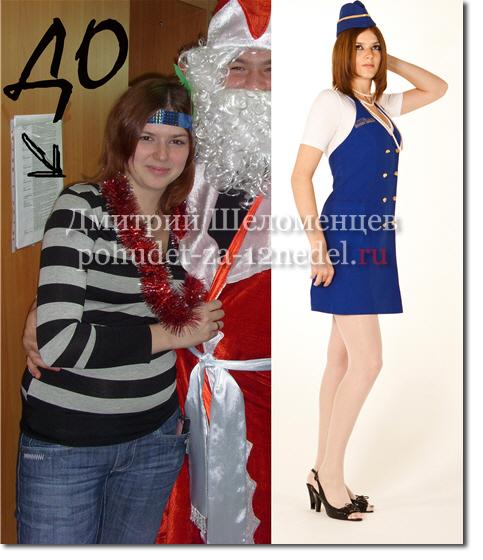 ростов метод похудения